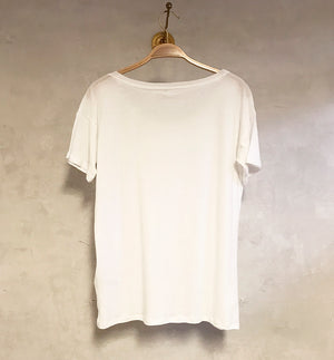 Oversized T-shirt Eko Vit