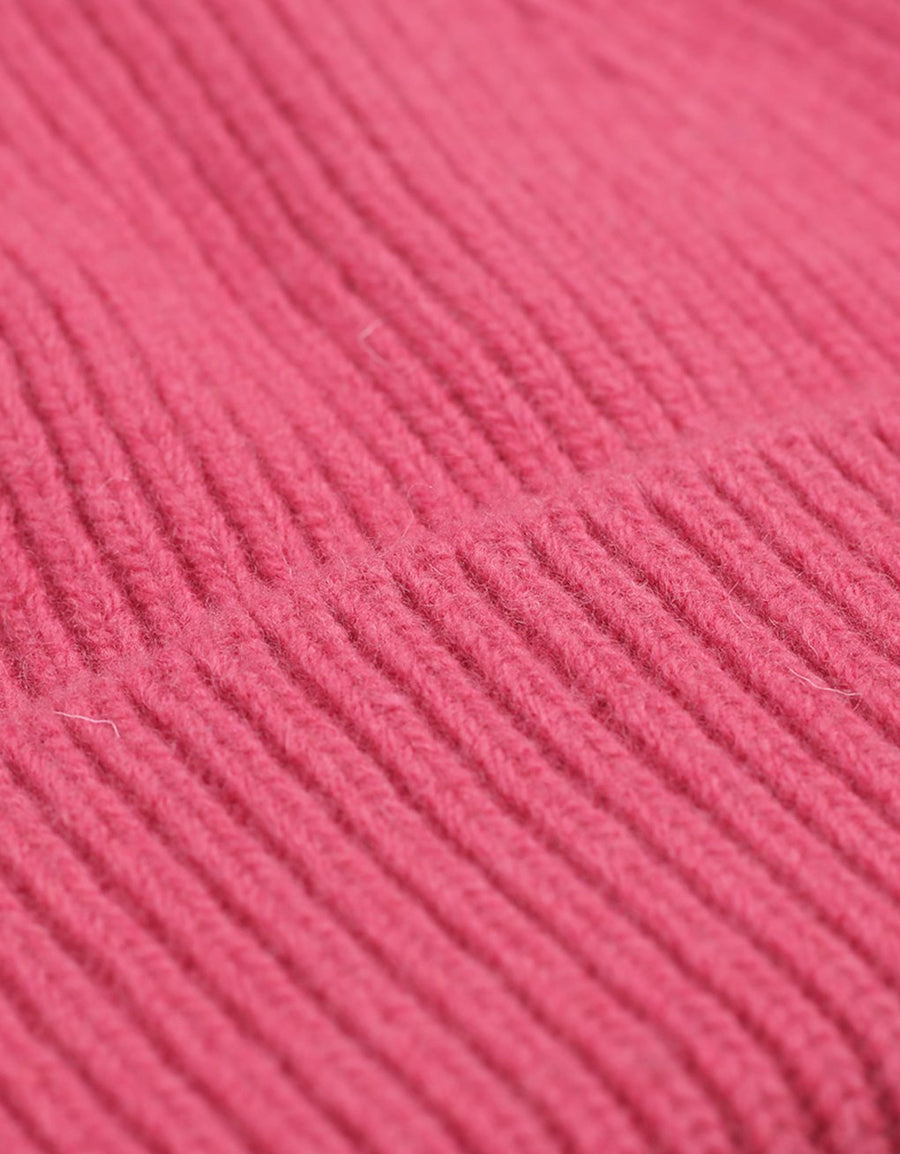 Colorful Standard Mössa Merino Bubblegum Pink