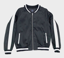 "Load image into Gallery viewer, ""Cornucopia"" Bomber jacket"