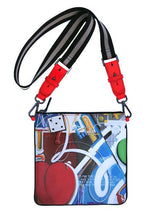 "Load image into Gallery viewer, ""Love"" Mini Bag"