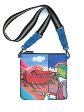 "Load image into Gallery viewer, ""Noah"" Mini Bag"
