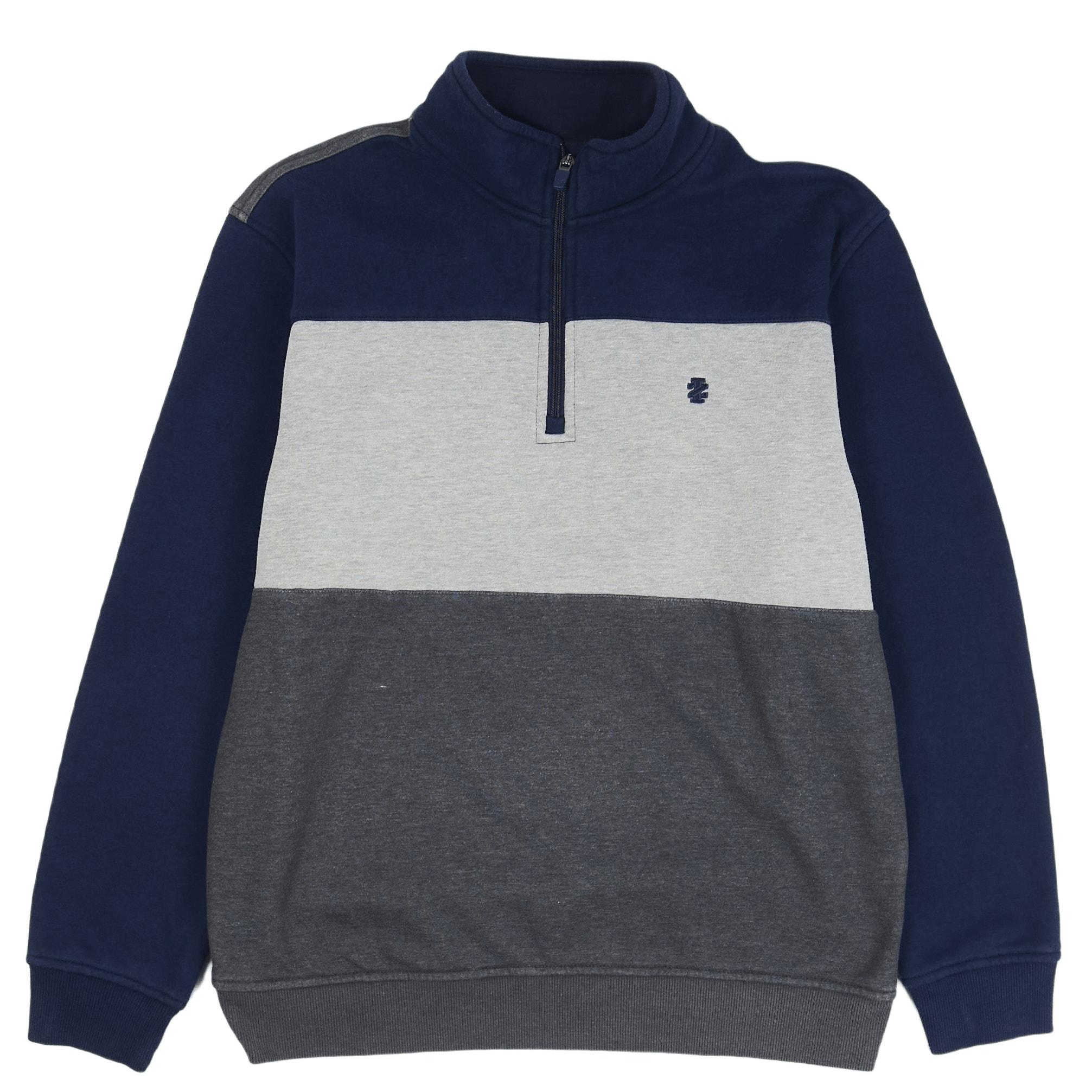 IZOD 1/4 Zip Sweatshirt