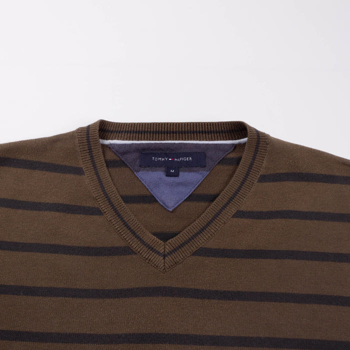 Tommy Hilfiger V-neck Jumper