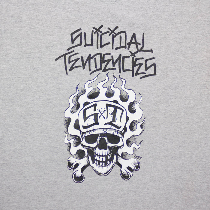 Vintage Suicidal Tendencies T-shirt