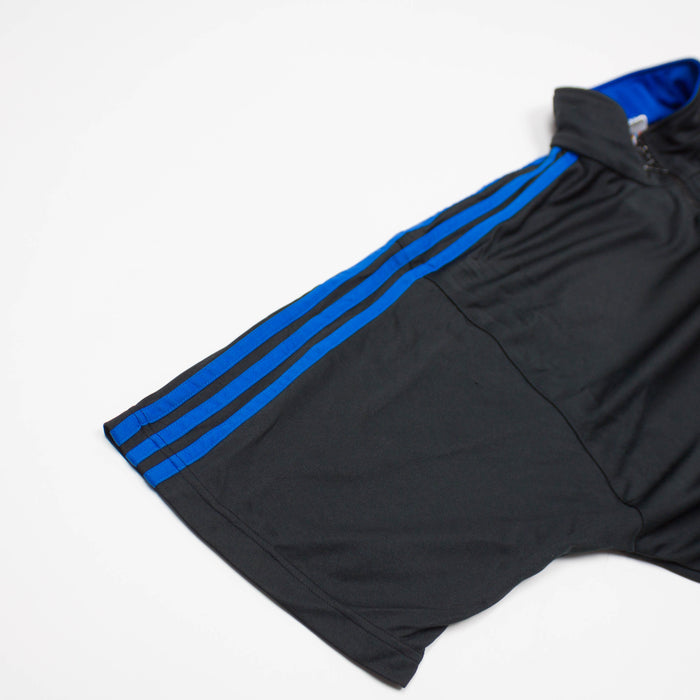 Adidas Zipped T-shirt