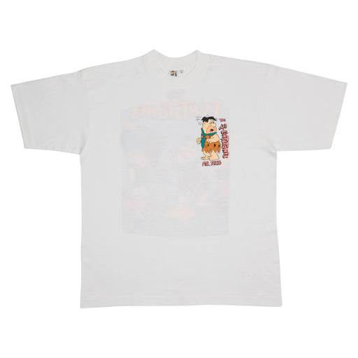 Deadstock The Flintstones - Mr. Fred T-shirt