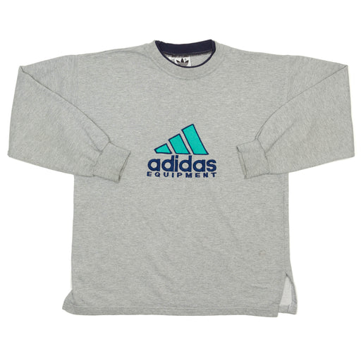 Adidas Equipment Bootleg Sweatshirt