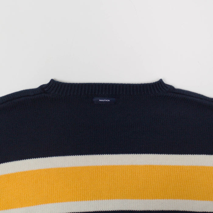 Nautica Knitted Pullover