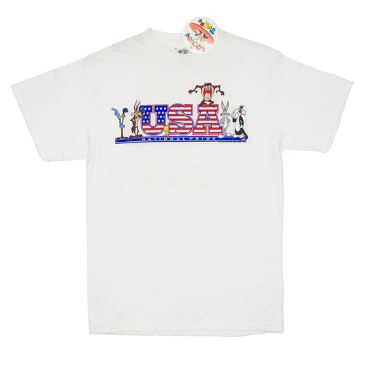 1995 U.S.A. Warner Bros. T-shirt