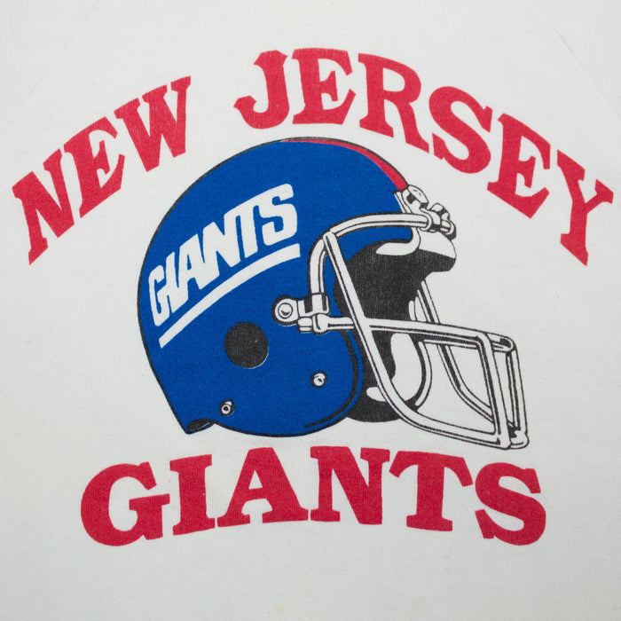 Vintage New Jersey Giants Sweatshirt