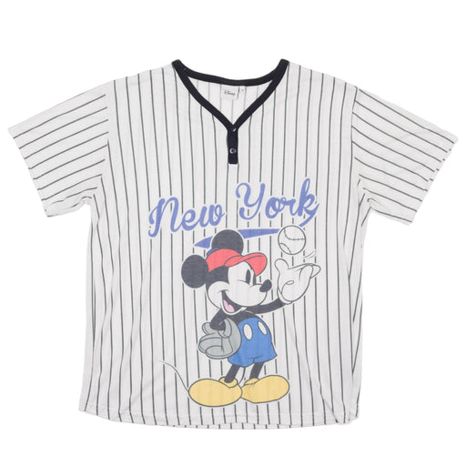 Mickey Mouse New York T-shirt