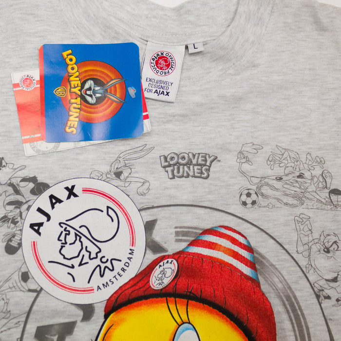 Looney Tunes & Ajax T-shirt