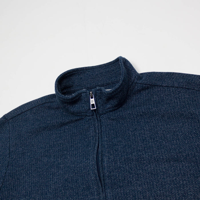Pierre Cardin Zipped Sweatshirt