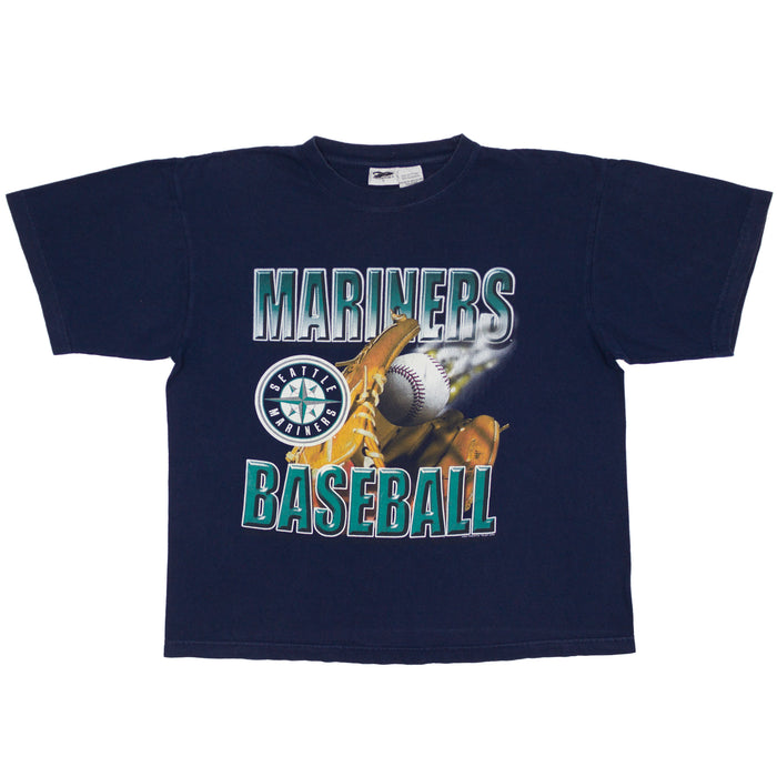 Vintage Seattle Mariners T-shirt