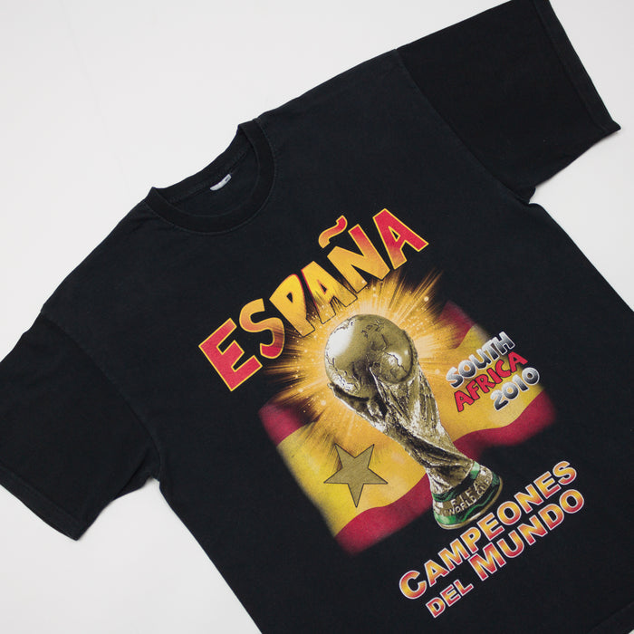 2010 FIFA World Cup T-shirt
