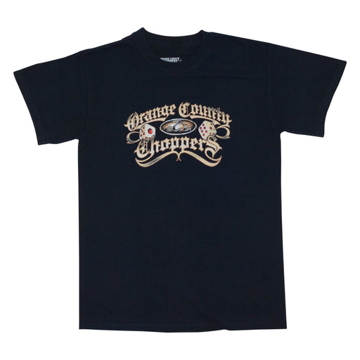 Orange County Choppers T-shirt
