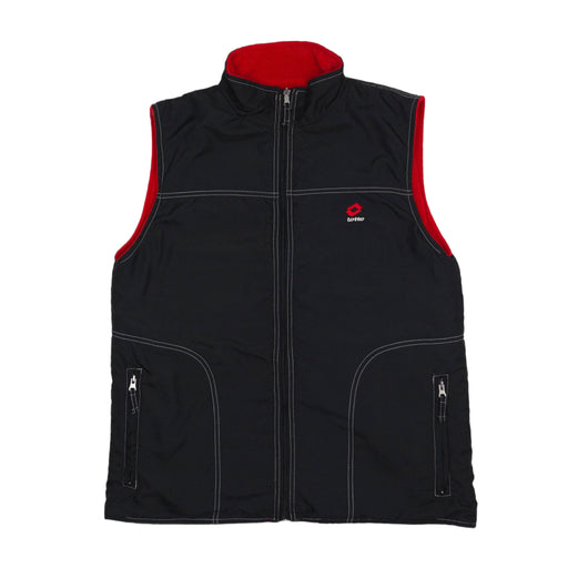 Lotto Reversible Vest
