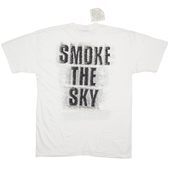 Motley Crue 1994 'Smoke The Sky' T-shirt