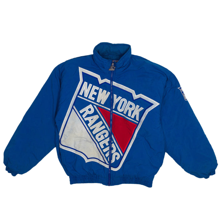 Starter New York Rangers Jacket