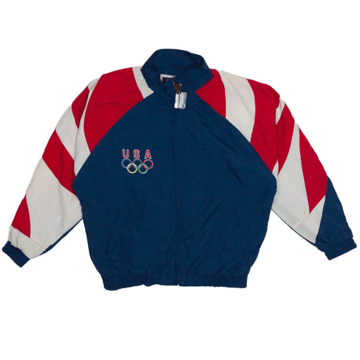Starter US Olympic Team Jacket