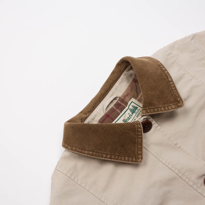 L.L. Bean Hunting Jacket