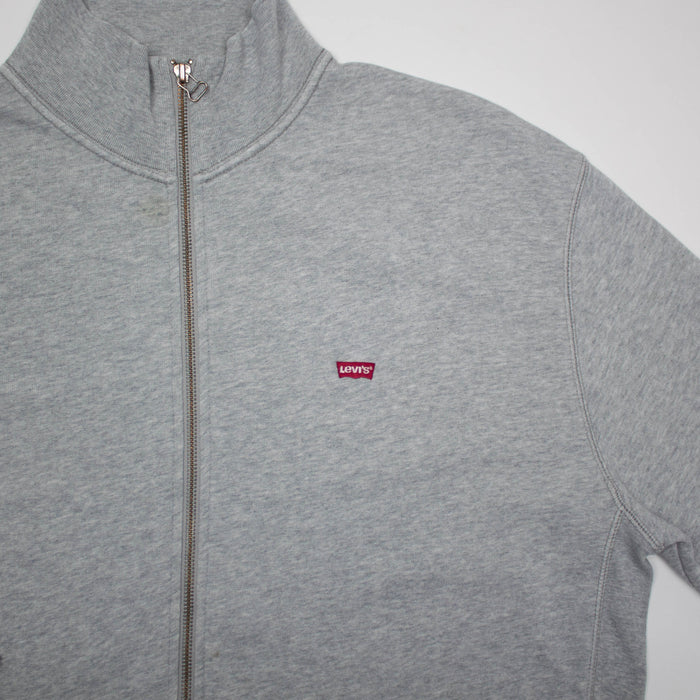 Levi's Zipped Sweatshirt