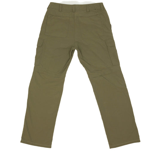 Fjallraven Zip-off Pants