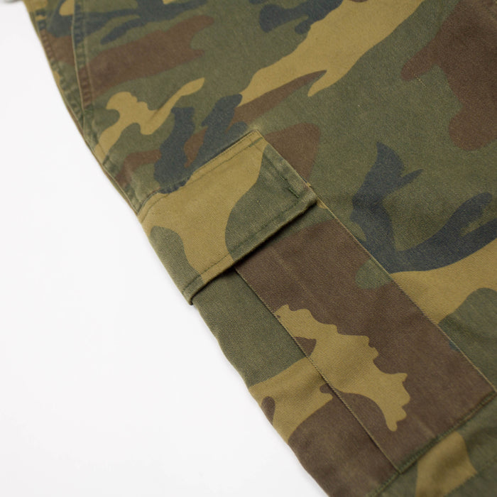 Vintage Military Cargo Pants