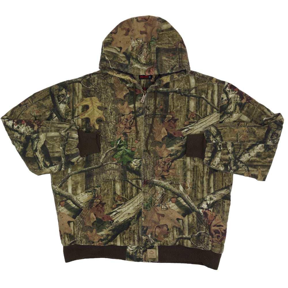 Vintage Realtree Winter Jacket