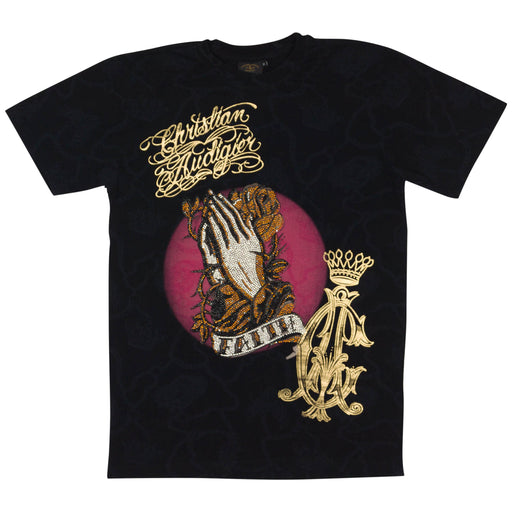 Christian Audigier T-shirt