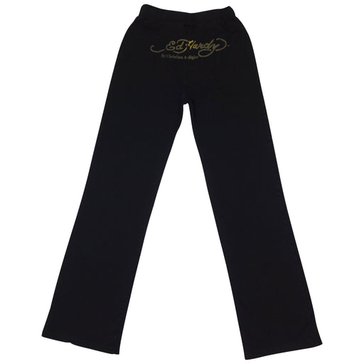 Ed Hardy Women's Sweatpants