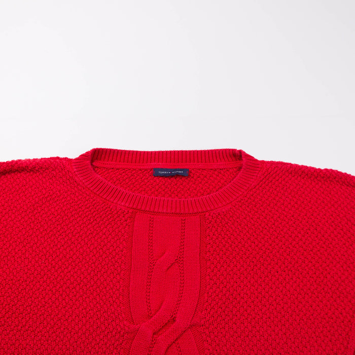 Women's Tommy Hilfiger Crewneck Jumper