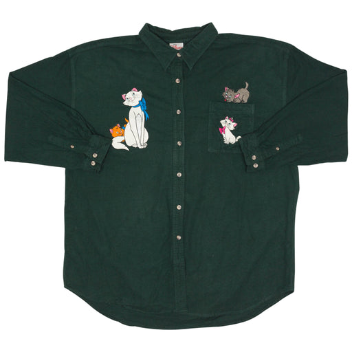 Disney The Aristocats Shirt