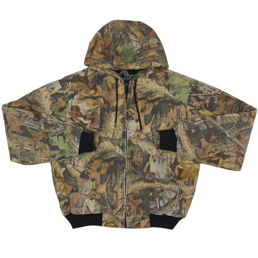 Vintage Realtree Jacket