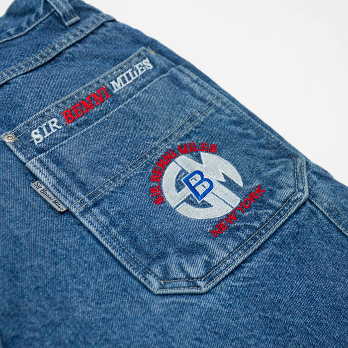 Sir Benni Miles Baggy Jeans