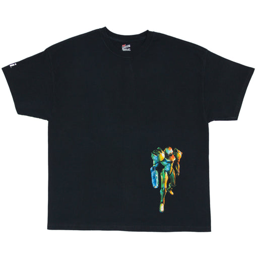 Wii Metroid Prime T-shirt