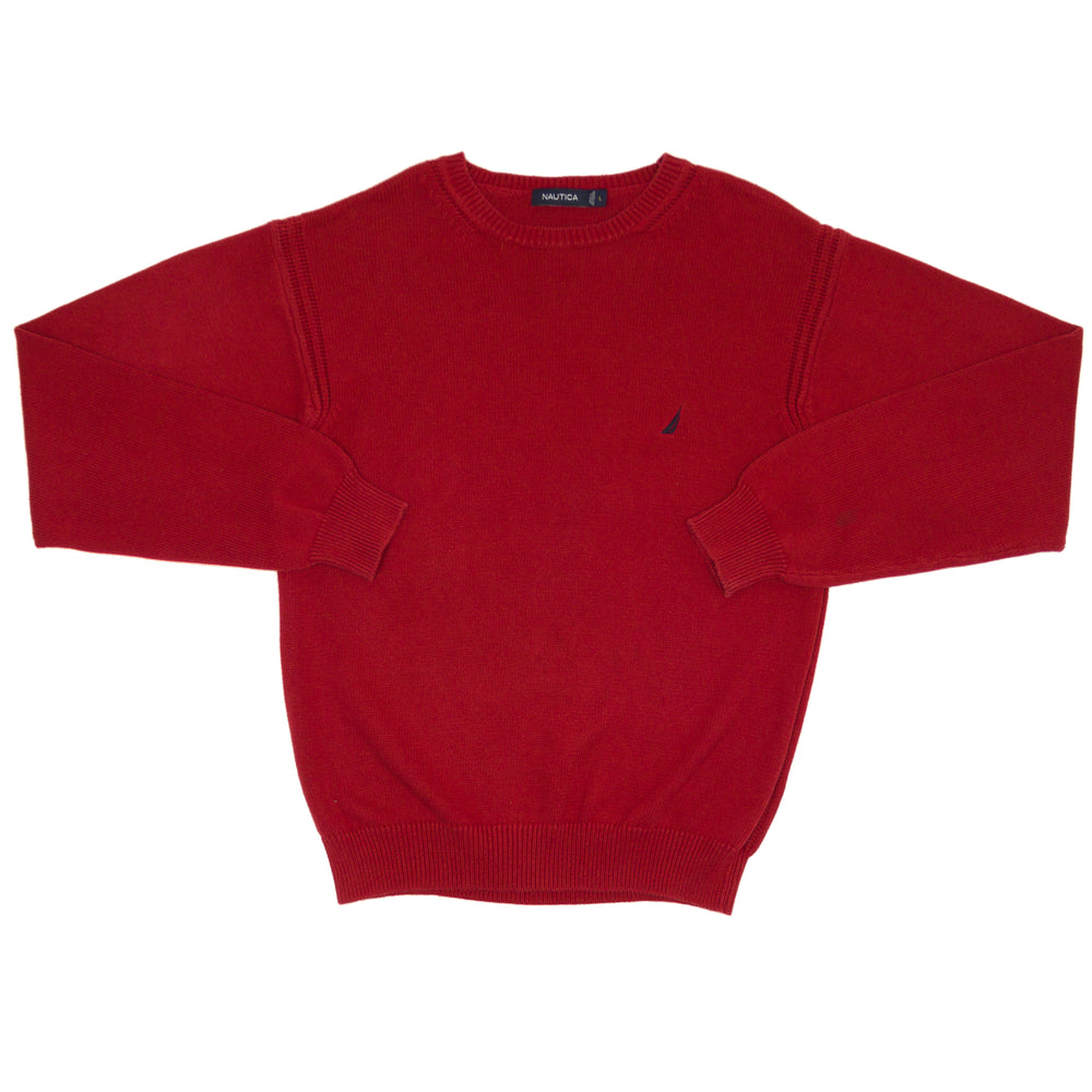 Nautica Knitted Jumper