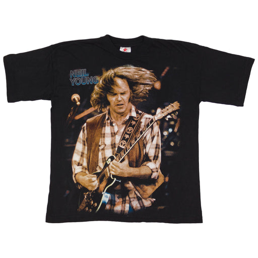 Vintage Neil Young T-shirt