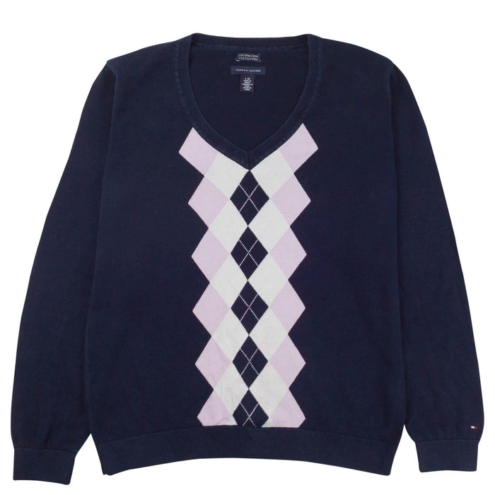 Women's Tommy Hilfiger  V-neck Jumper