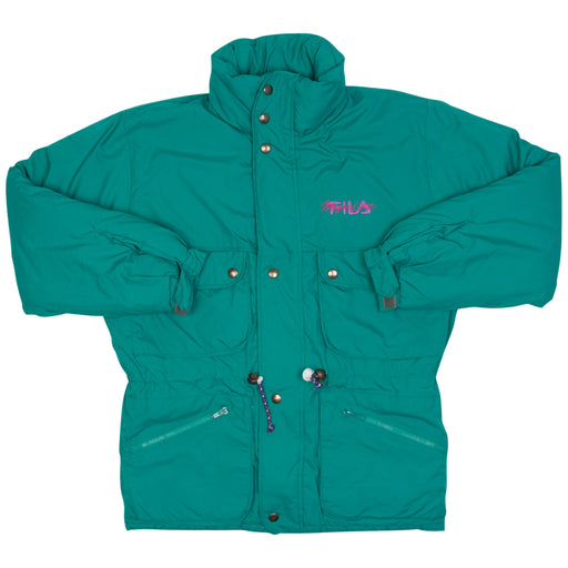Fila Winter Jacket