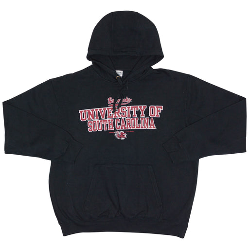 Vintage University Of South Carolina Hoodie