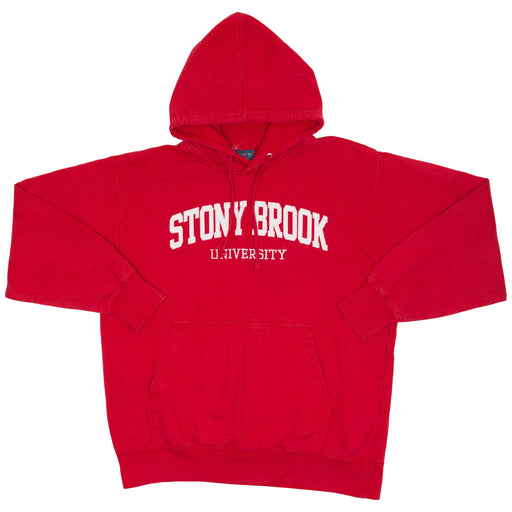 Vintage Stony Brook University Hoodie
