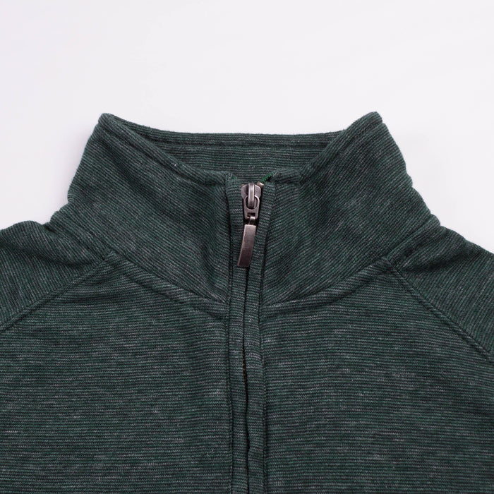 Vintage 1/4 Zip Fleece Sweatshirt