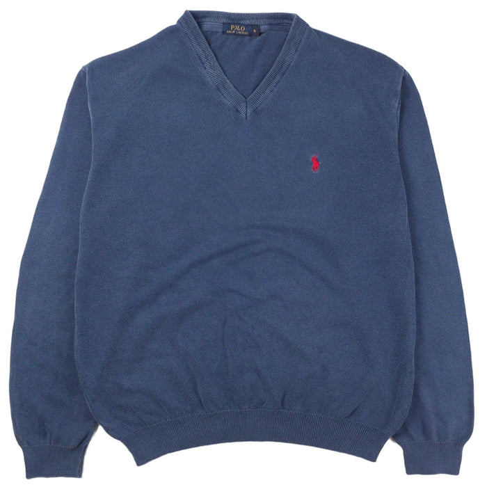 Polo by Ralph Lauren  V-neck Jumper