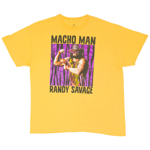 Vintage Macho Man - Randy Savage T-shirt