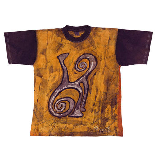 Vintage Tribal Symbol T-shirt