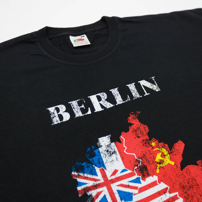 Vintage Berlin - Checkpoint Charlie T-shirt