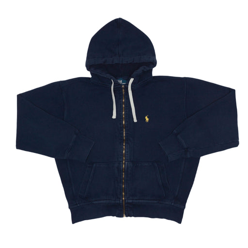 Polo by Ralph Lauren Zipped Hoodie