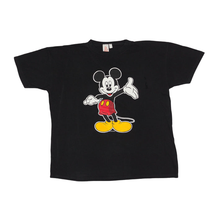 Vintage Disney - Mickey Mouse T-shirt