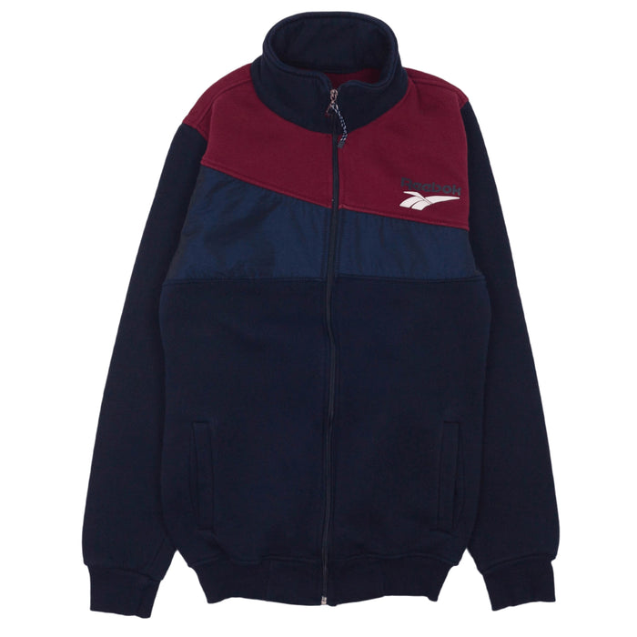 Reebok Zipped Sweatshirt